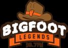 Bigfoot Country Legends